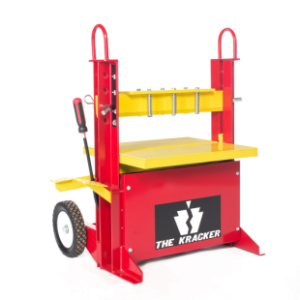 Kracker Block Splitter