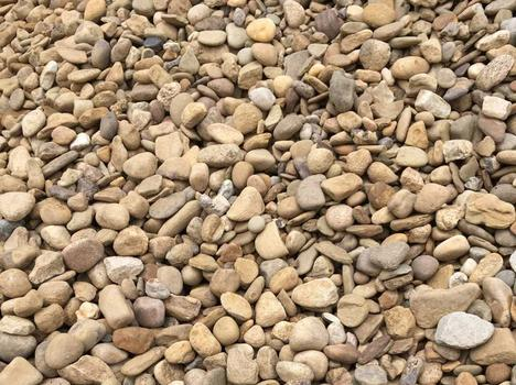2B River Gravel - APLS, Inc. Landscape Supply