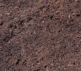 Single-Shred Mulch