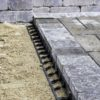 Snap Edge Paver Restraint - APLS, Inc. Landscape Supply