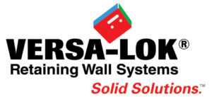 Versa-Lok Retaining Wall Systems - Available at APLS, Inc. Landscape Supply
